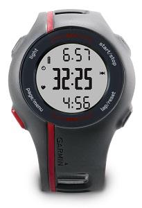 Garmin-GPS-Laufuhr-110HR-Test