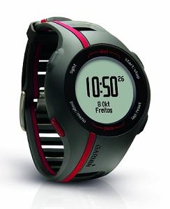 Garmin-GPS-Laufuhr-110HR-Testbericht