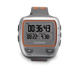 Garmin-GPS-Triathlonuhr-310XT-HR-Test