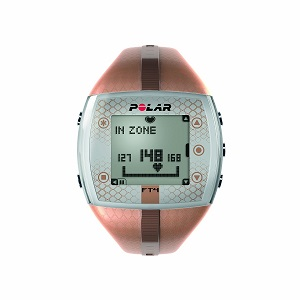 Polar-Trainingscomputer-FT4F-Test