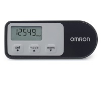 Omron-Schrittzaehler-Walking-Style-One-Test